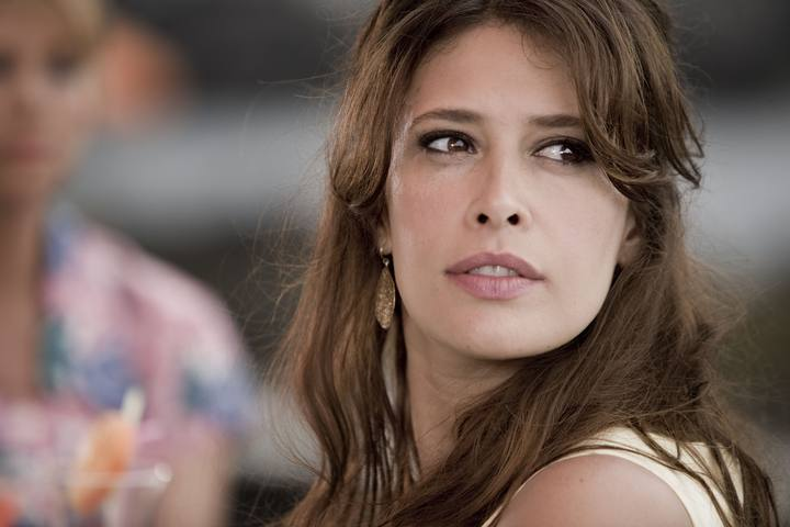 The younger sister of actress Lorna Paz, she is probably the best known for her roles in telenovela Pobre Diabla and films Captain Pantoja and the Special ...